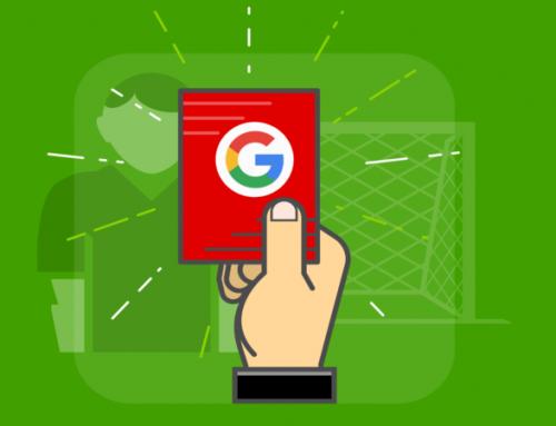 Google Cezaları ve Çözüm Yöntemleri