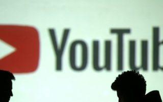 Çocuklara Youtube Tehlikesi