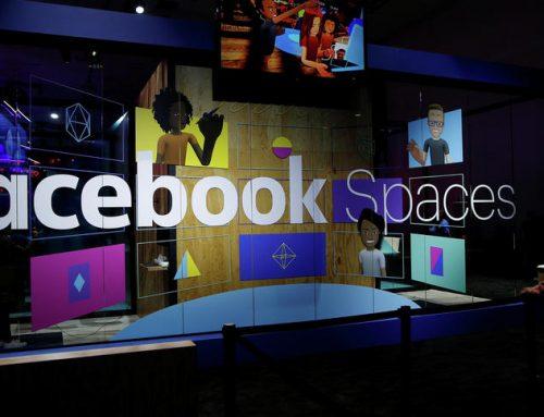 Facebook'un Yeni Sanal Gerçeklik Dünyası Piyasayı Canlandıracak