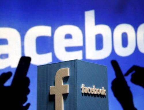 Facebook Sayfalarındaki Gri Tik Kalkıyor
