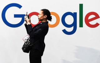 Google'ın '.new'