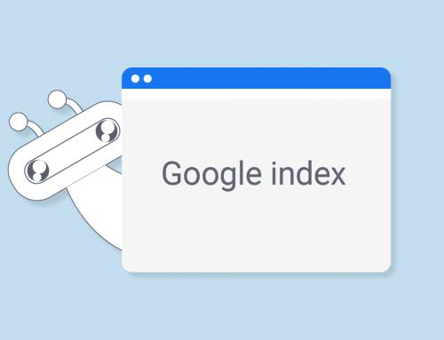 Google Nasıl İndeksleme Yapar?