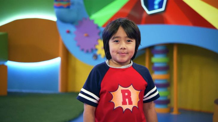 Ryan Kaji