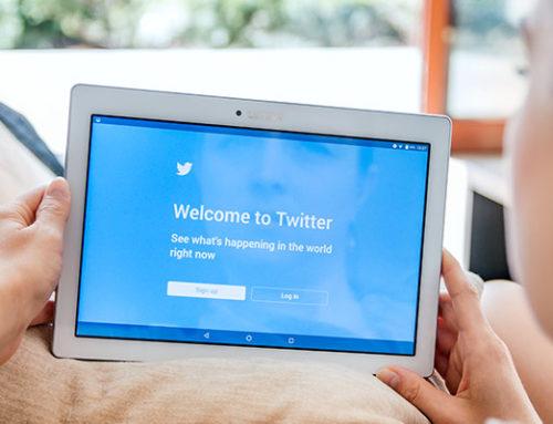 """Twitter Kurucusu """"Yeni Medya""""ya Yatırım Yapıyor"""
