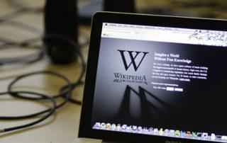 Wikipedia için Türkiye'ye Süre