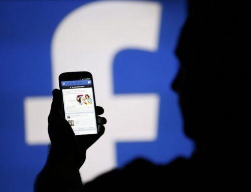 Facebook'un Logo Değişikliği Gündem Oldu