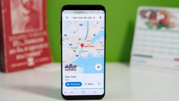 Google Haritalar'da En İyi Yerel Rehberlere Göz Atabileceksiniz