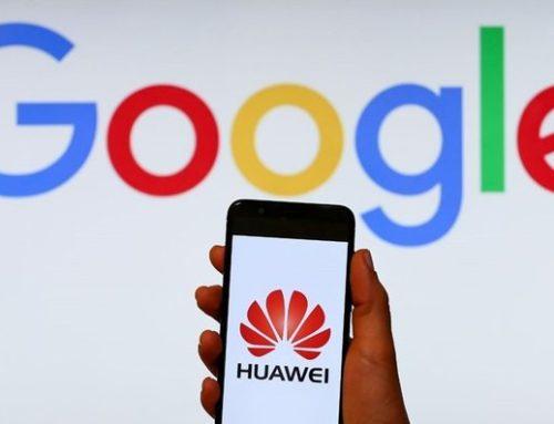 Huawei: Google Olmadan da En İyi Olabiliriz