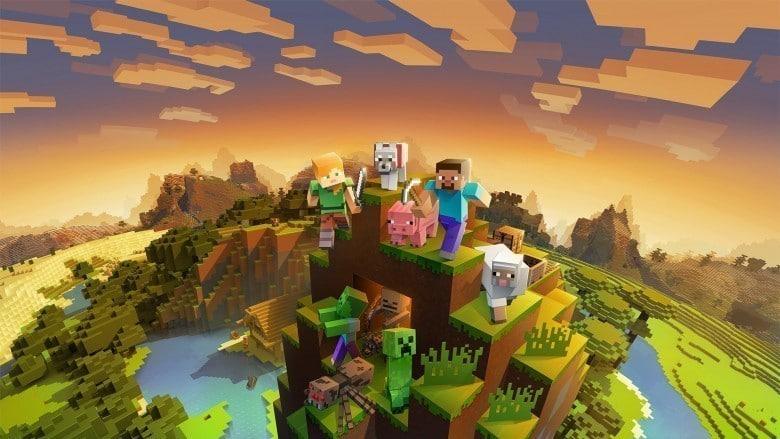 Minecraft Earth, Amerika'da da Erkin Erişime Açıldı