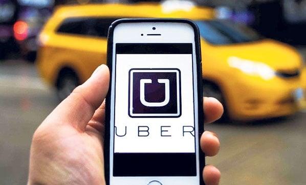 Uber, Araçlarda Ses Kayıt Uygulaması Başlatıyor