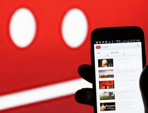 Youtube Tekrar Canlı Yayıncılık Savaşlarına Dâhil Oluyor