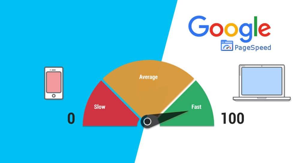 Google site hızı
