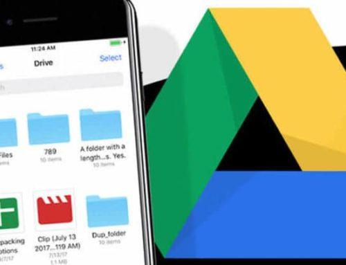 Google Drive, 5 Milyar İndirmeye Ulaştı