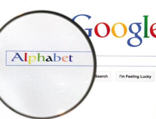 Google'ın Ana Firması Alphabet'in Piyasa Değeri 1 Trilyon Dolar'a Ulaştı