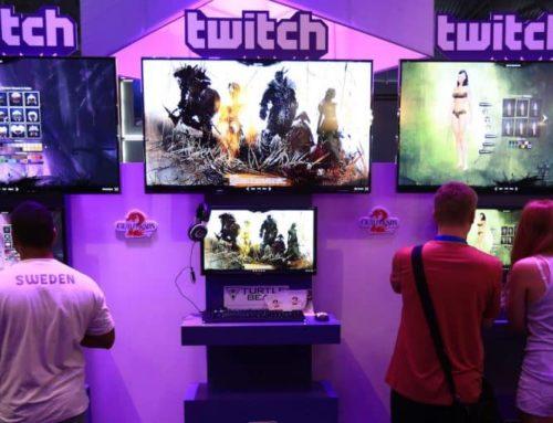 Twitch İzlenme Sayıları Düşüyor